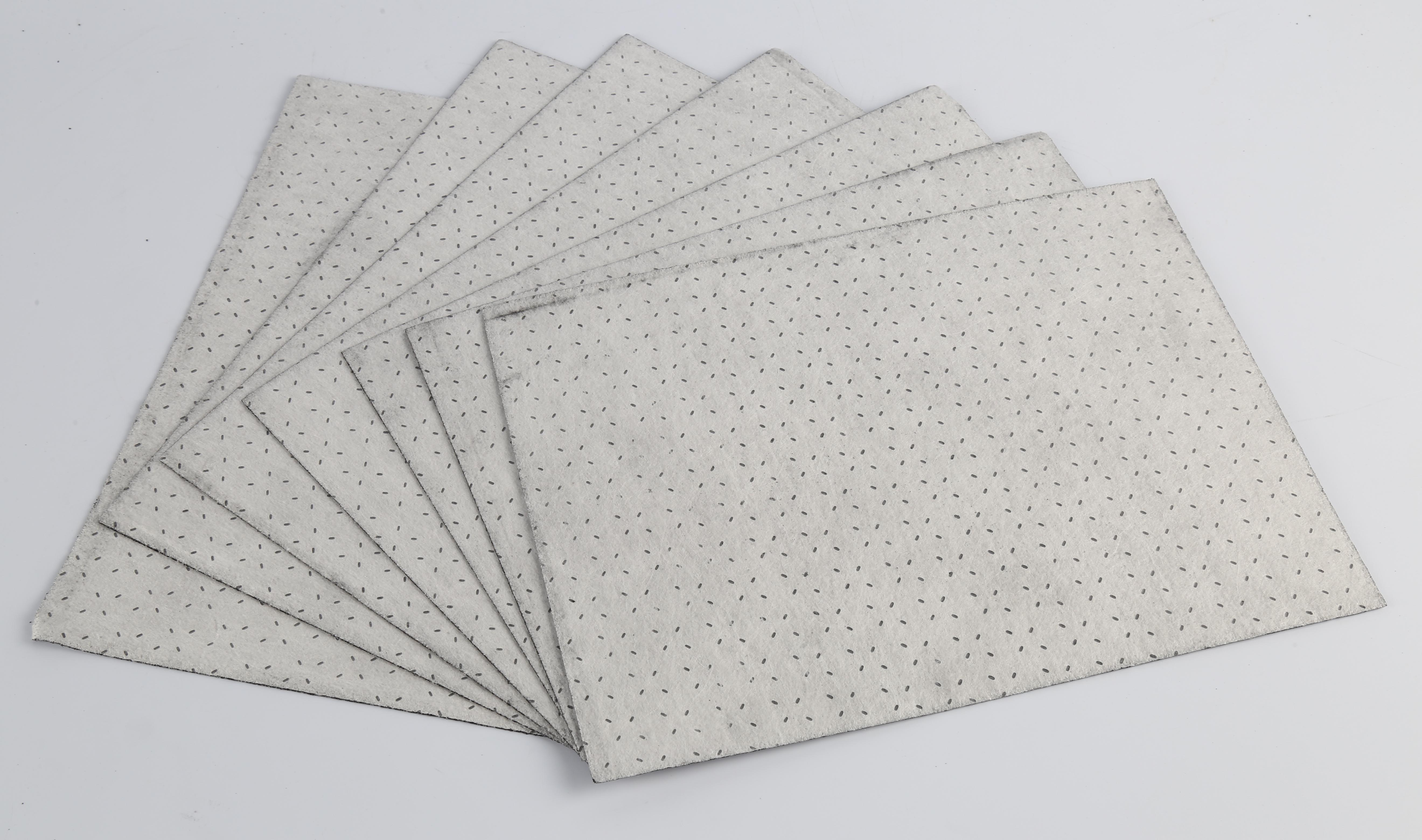 Hepa H13 Activated Charcoal Odor Filter Sheet Manufacturer